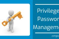 What is privileged password management?