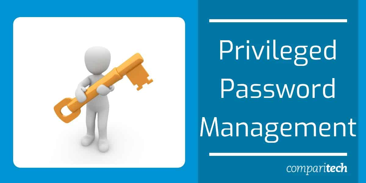 Privileged Password Management