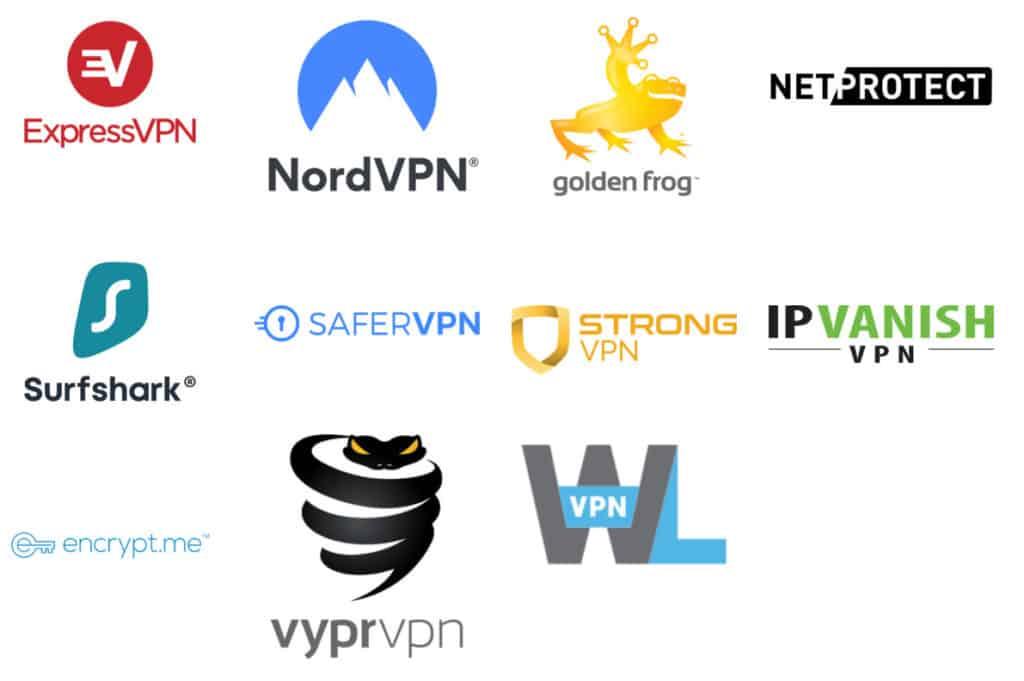 vpn trust initiative