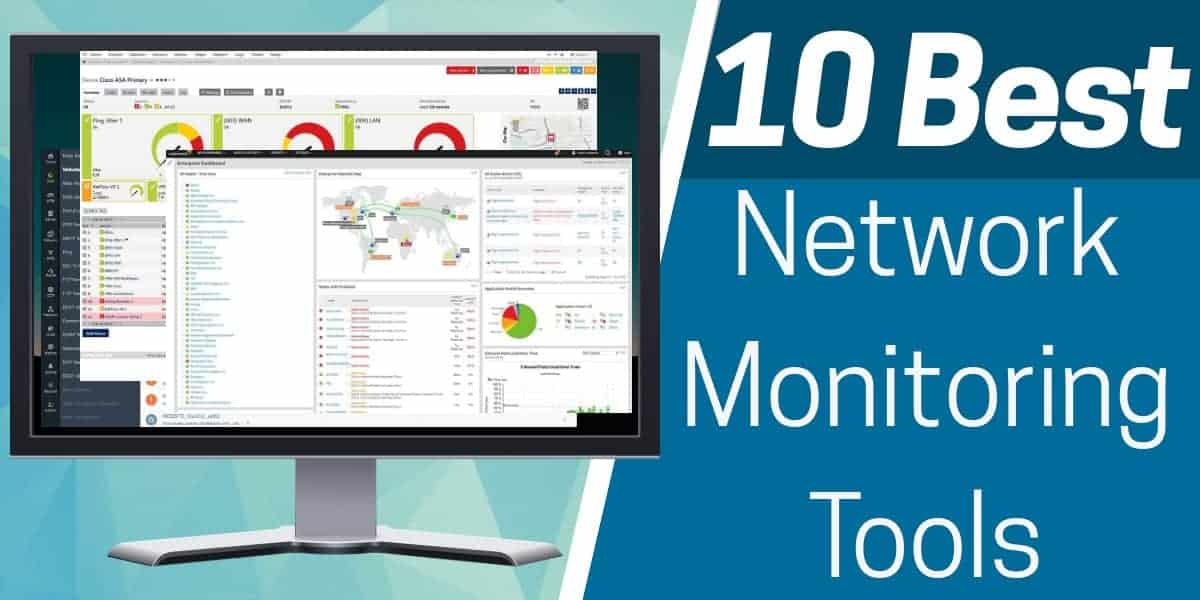 best free network monitoring tools for windows