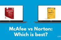 McAfee vs Norton: Which is best?