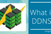 What is Dynamic DNS / DDNS?