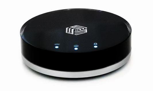 InvizBox router