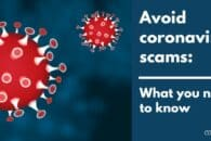 Avoid coronavirus scams: What you need to know