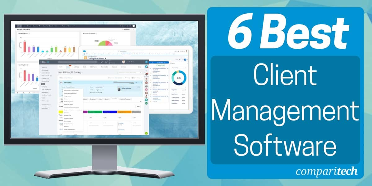 Best Client Management Software