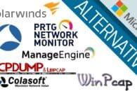 7 Best Microsoft Network Monitor Alternatives
