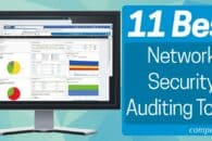 11 Best Network Security Auditing Tools