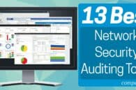 13 Best Network Security Auditing Tools