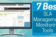 7 Best SLA Management Monitoring Tools