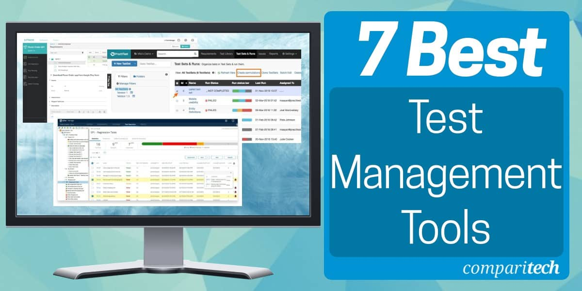 Best Test Management Tools