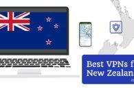 Best VPN for New Zealand in 2020