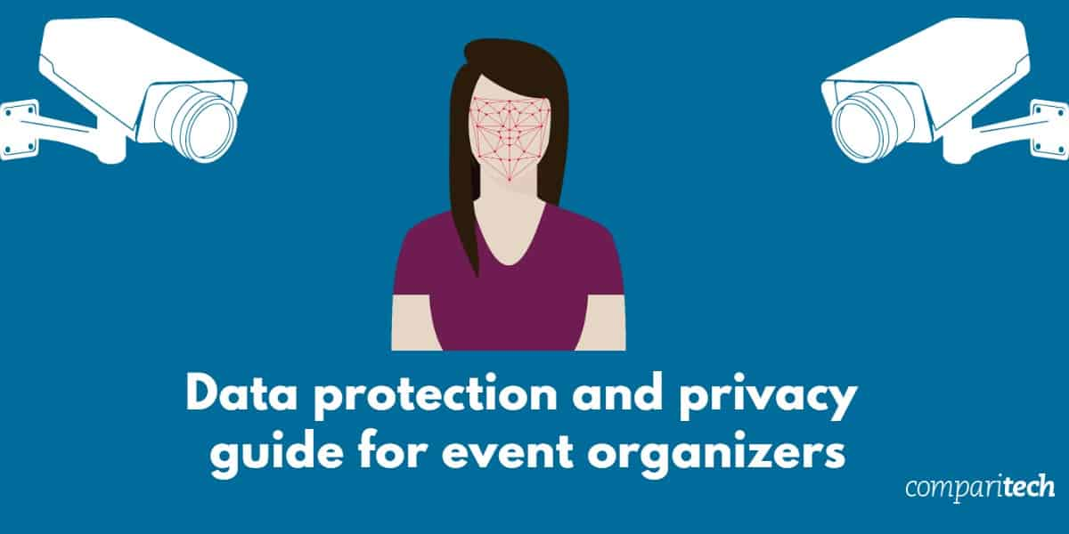 Data protection and privacy guide for event organizers