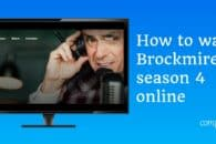 How to watch Brockmire season 4 online from anywhere