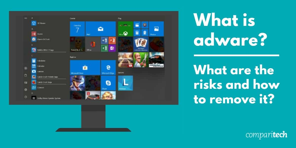 What is adware - What are the risks and how to remove it
