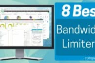8 Best Bandwidth Limiter Tools