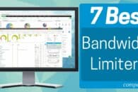 7 Best Bandwidth Limiter Tools