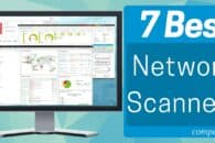7 Best Network Scanners – Network Analysis & Management Tools