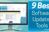 9 Best Software Updater Tools For Patch Management