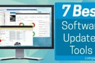 7 Best Software Updater Tools For Patch Management