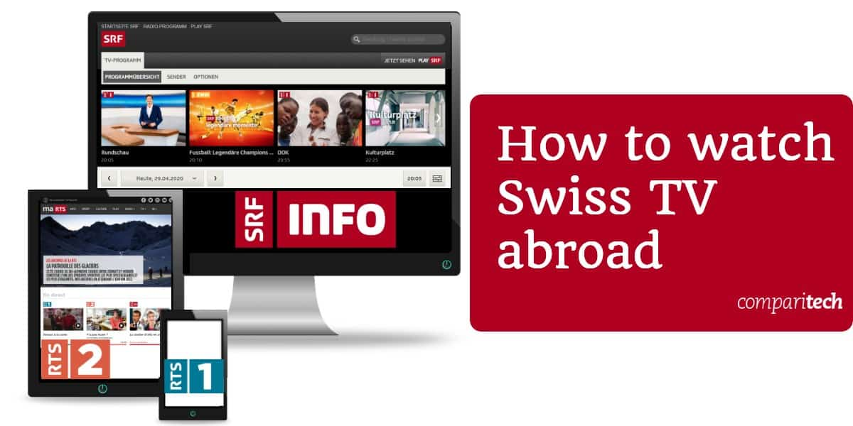 How to watch Swiss TV abroad (1)