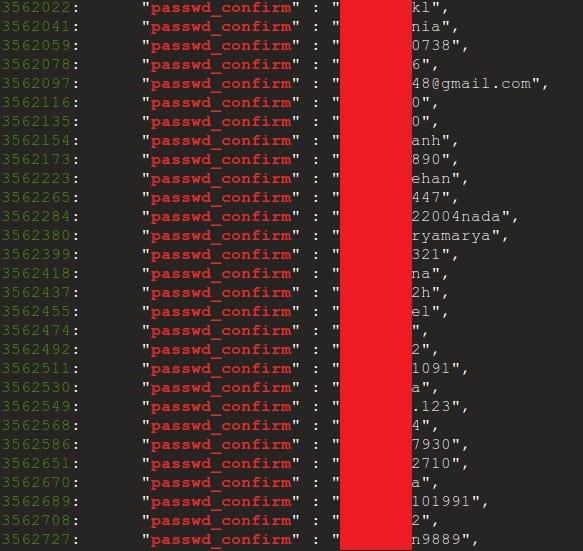 firebase data 3