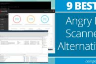 Angry IP Scanner Review plus the 9 Best Angry IP Scanner Alternatives