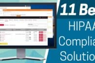 11 Best HIPAA Compliant Solutions for 2020
