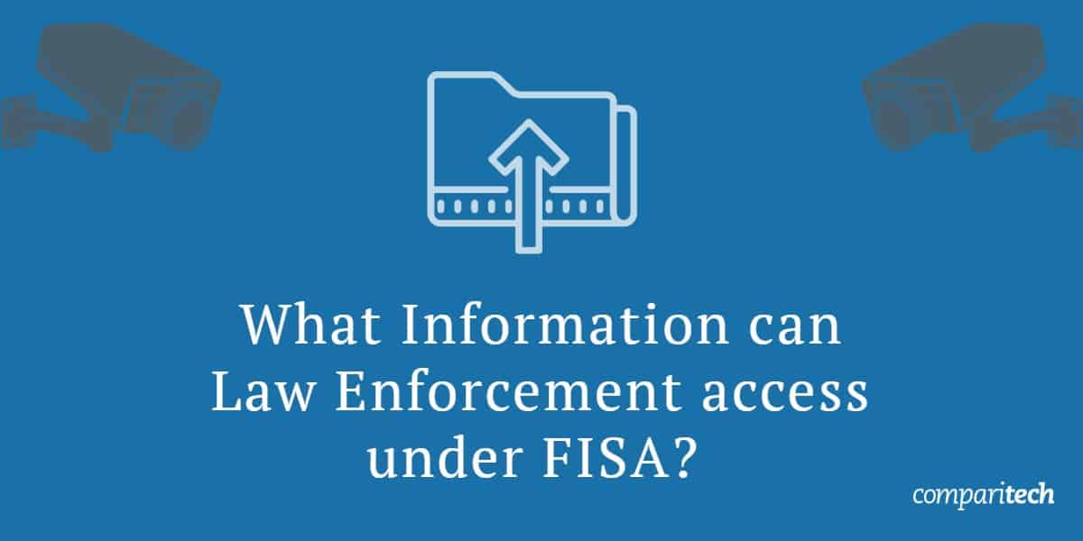 fisa-law-enforcement