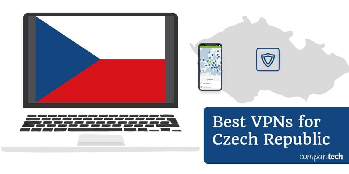 Best VPN Czech Republic