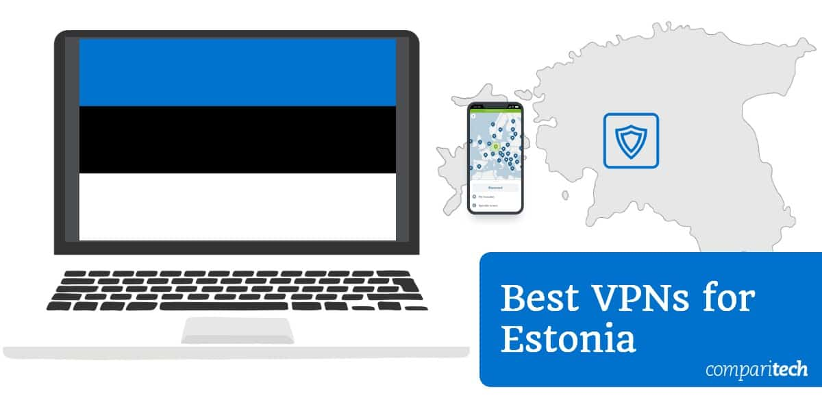 Best VPN Estonia