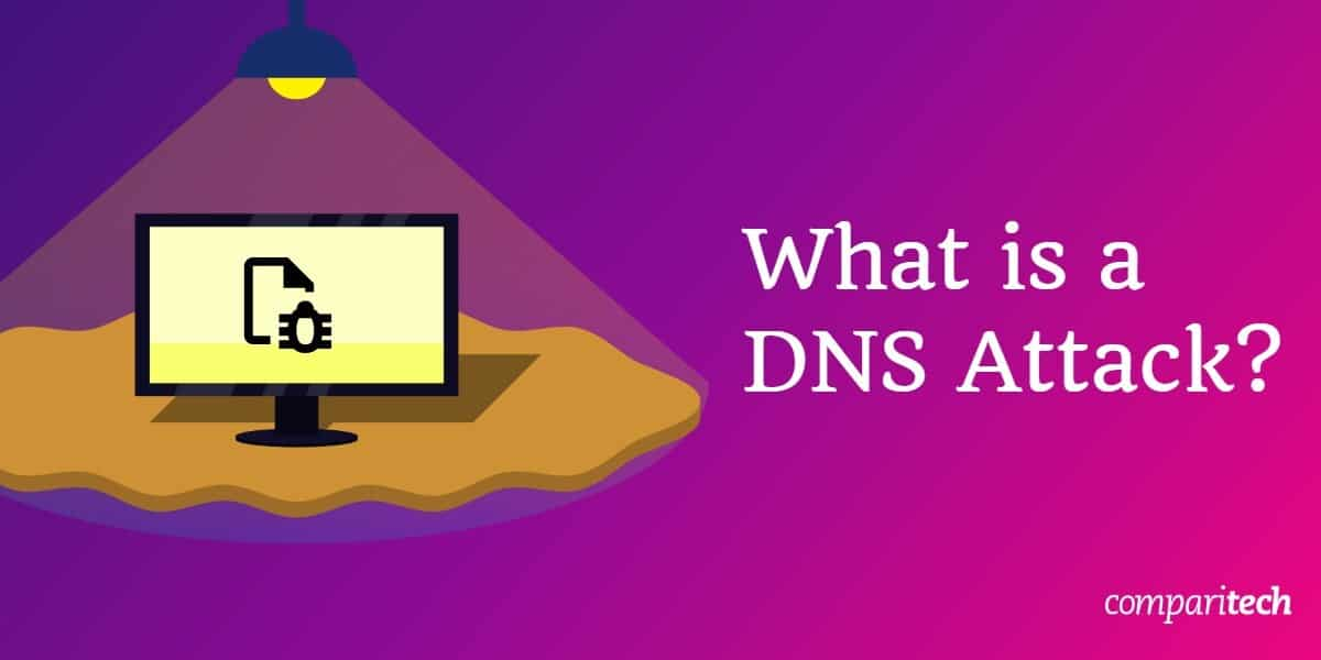 What is a DNS Attack