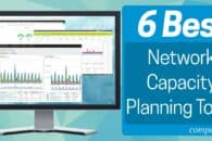 6 Best Network Capacity Planning Tools