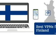 7 Best VPNs for Finland in 2020
