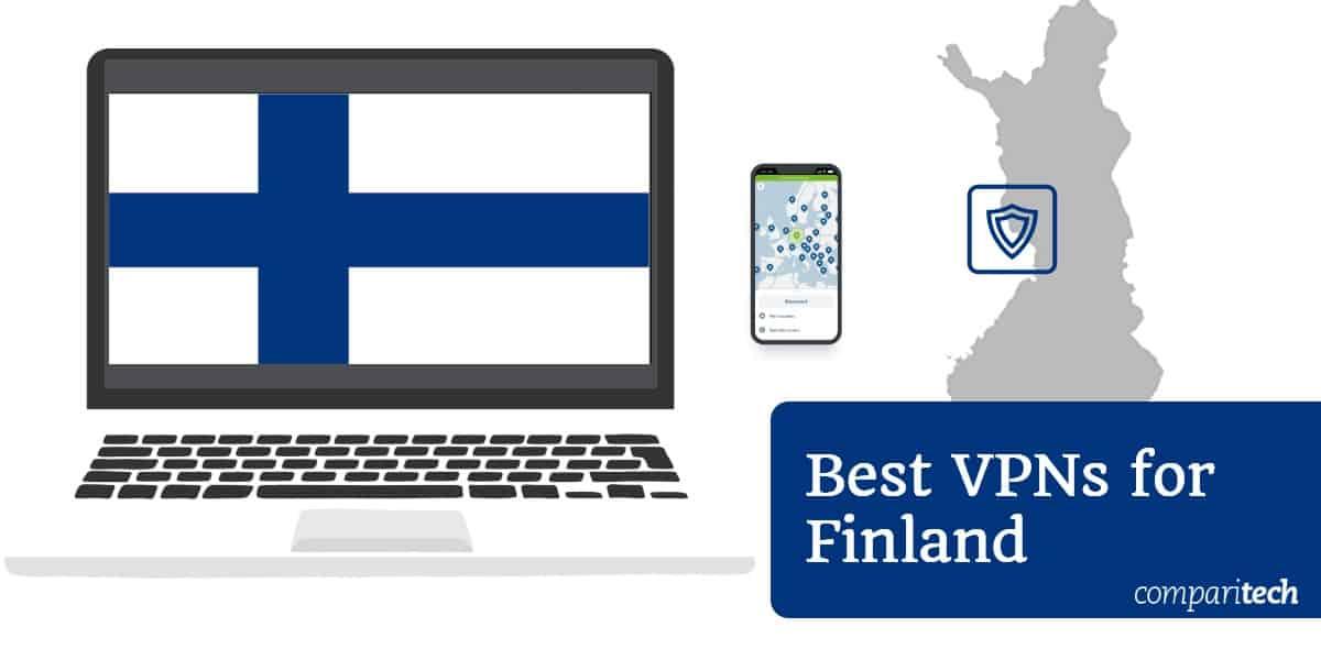Best VPN Finland