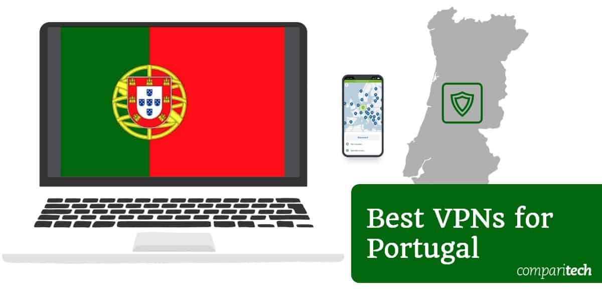 Best VPNs for Portugal