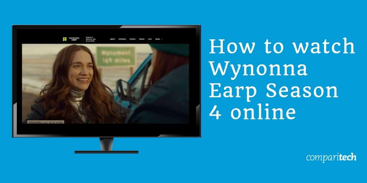 watch Wynonna Earp Season 4 online