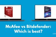 McAfee Total Protection vs Bitdefender Premium Security: Which is best?