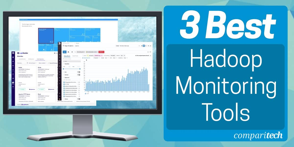Best Hadoop Monitoring Tools