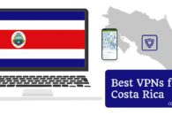7 Best VPNs for Costa Rica in 2020