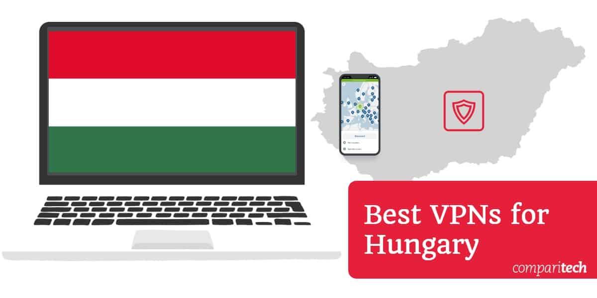Best VPNs for Hungary