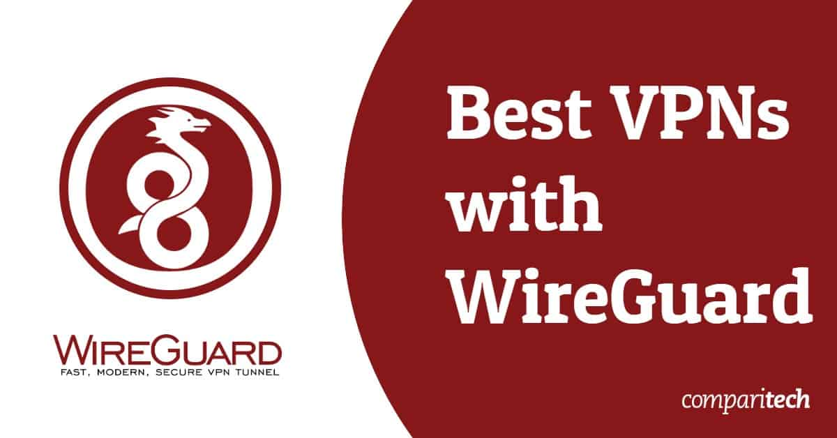 Best VPNs with Wireguard (2)