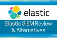 Elastic SIEM Review & Alternatives