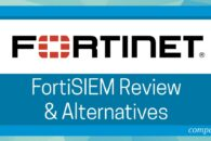 FortiSIEM Review & Alternatives