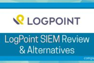 LogPoint SIEM Review & Alternatives