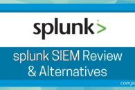 Splunk SIEM Review & Alternatives