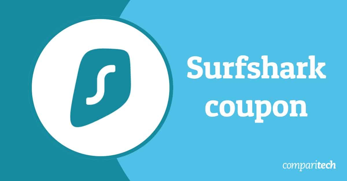 Surfshark Coupon