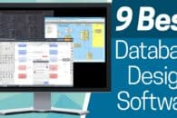 9 Best Database Design Software
