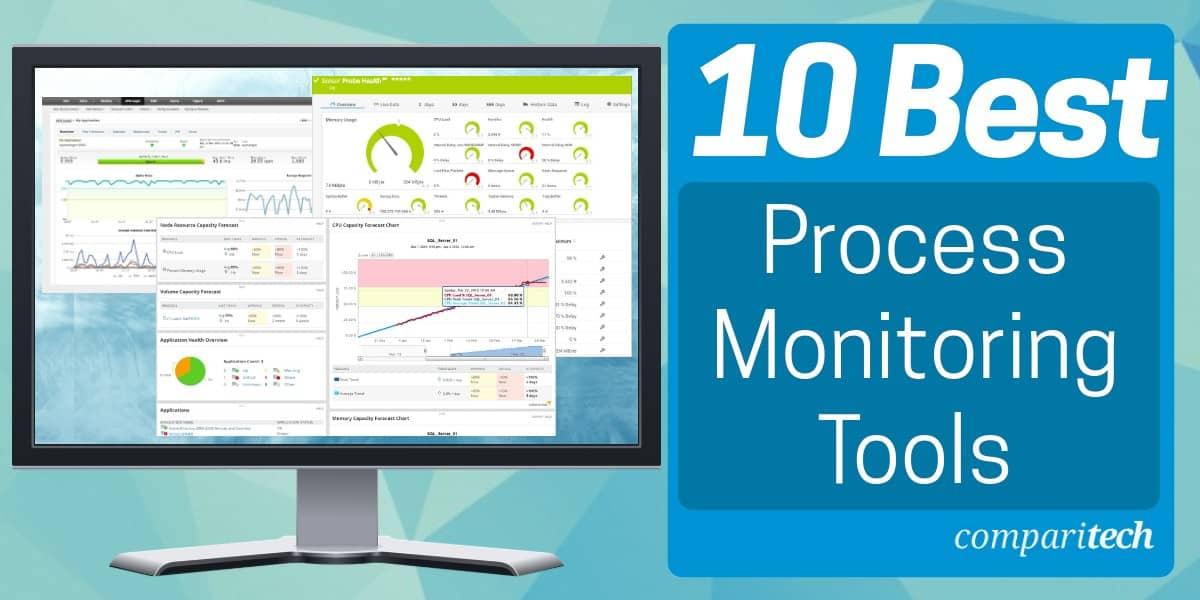 Best Process Monitoring Tools