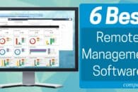 6 Best Remote Management Software