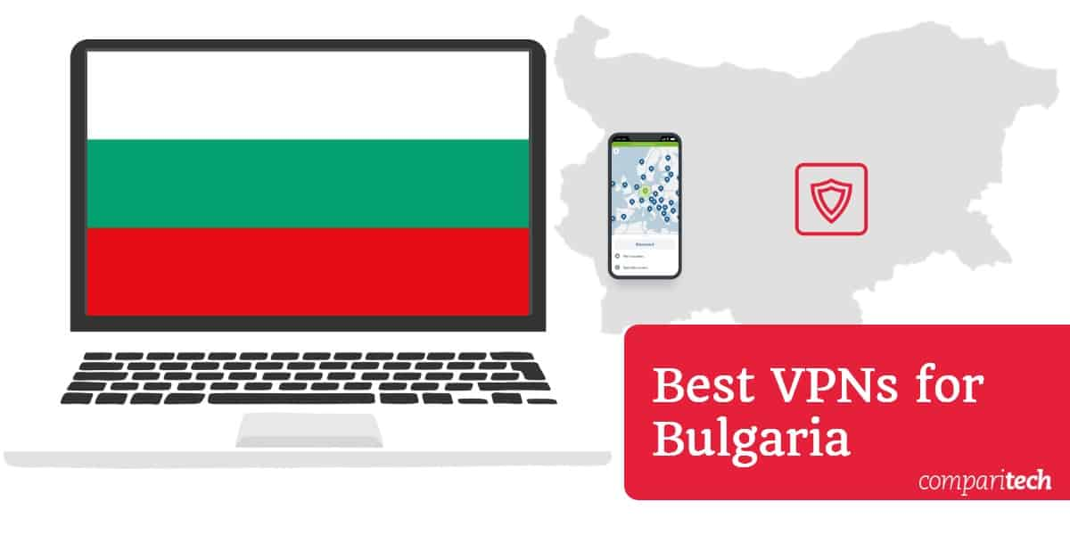 Best VPN Bulgaria